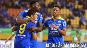Kit-dls-arema-indonesia